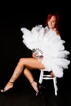 white-burlesque-fan