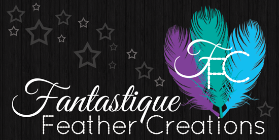 Fantastique Feather Creations